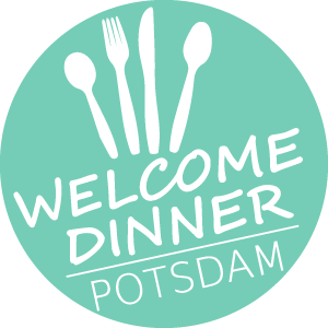 Welcome Dinner Potsdam